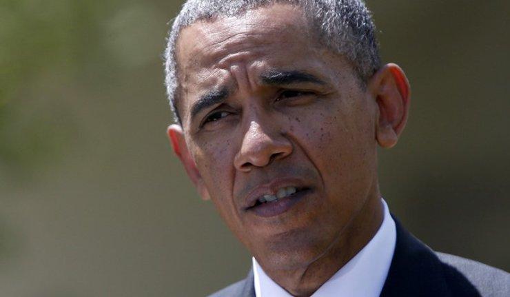 Обама са Меркеловом и Камероном разматра нове санкције Русији