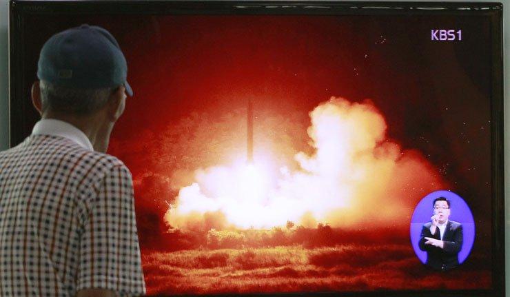 Северна Кореја: СБ УН служи интересима САД