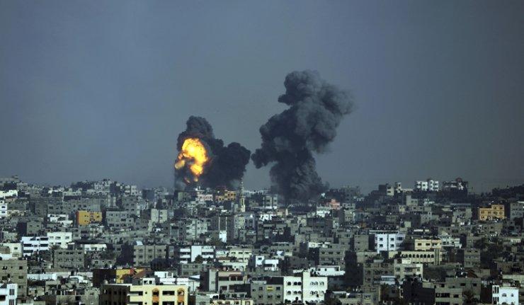 УН основале комисију за истрагу о догађајима у сектору Газе - САД против