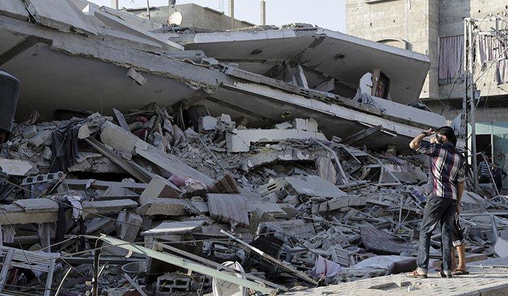 Генерални секретар УН позвао је да се казне починиоци злочина у Гази