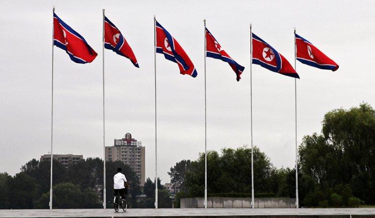 Северна Кореја тражи ванредну седницу СБ УН