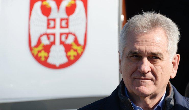 Николић подсетио УН на Косово