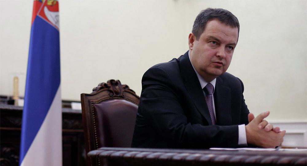 Дачић: Процесуирањем бивших припаднка ОВК до помирења