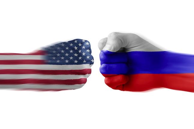 Америчка стратегија предвиђа борбу са Русијом