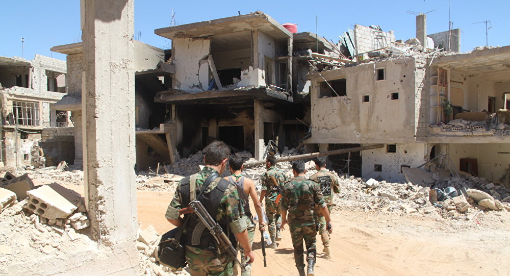 Амерички сенатор: Држите копнену војску подаље од Сирије