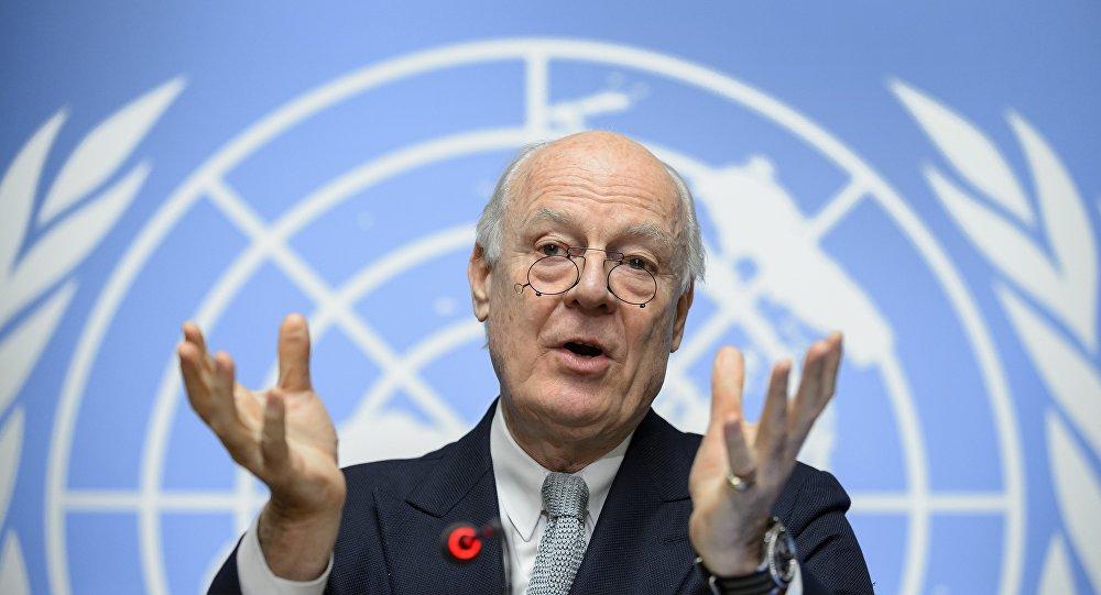 Сиријски преговори заказани за 29. јануар