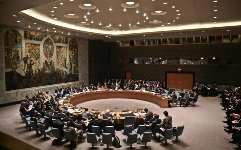 Четири земље блокирале руску резолуцију о Сирији