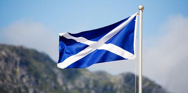 ЕУ: Шкотска може ући у ЕУ након отцепљења од Велике Британије