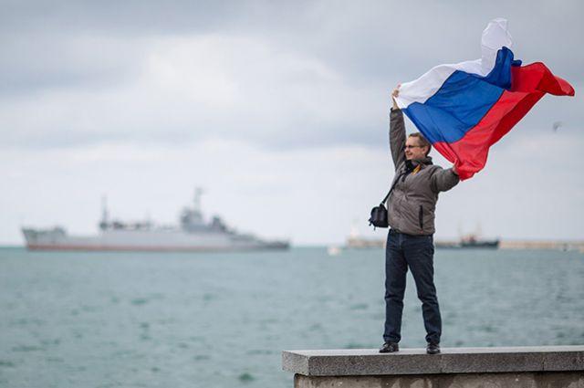 Италијанска Лигурија признала Крим као део Русије