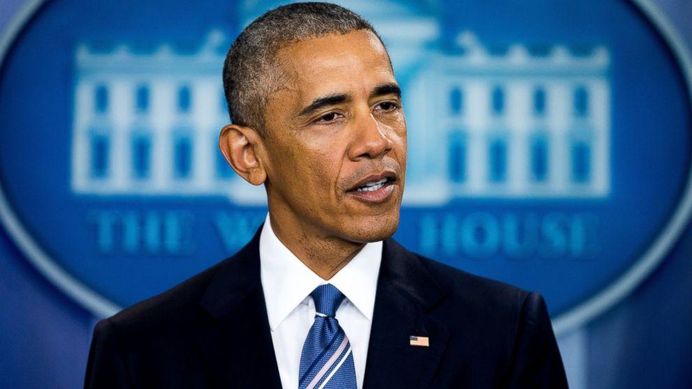 Обама: Преговори са Путином отворени, искрени и пословни