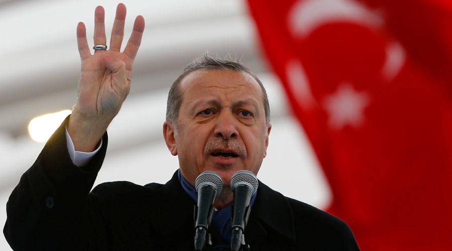 После Русије и Ирана, и Турска потврђује: САД подржавају терористе у Сирији