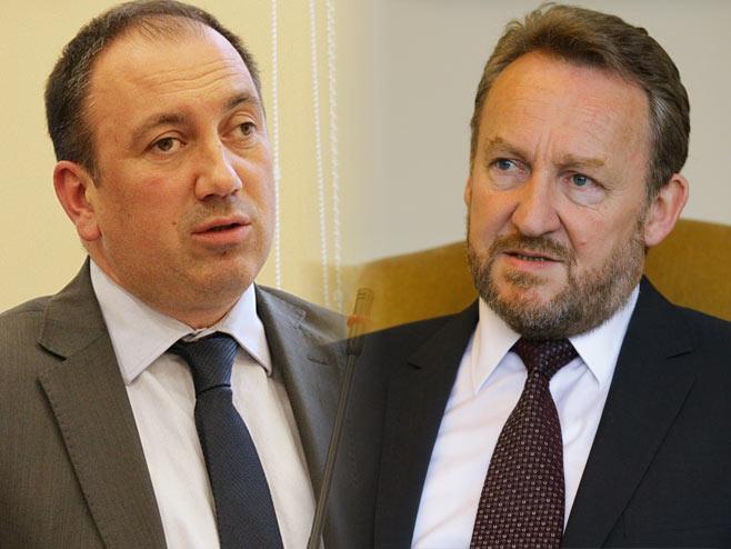 Црнадак одговорио Изетбеговићу: Амбасадор нема право да не поступи по мојој инструкцији