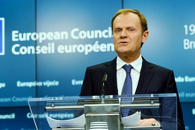 Туск: Више лидера ЕУ затражило расправу о крхкој ситуацији на Западном Балкану