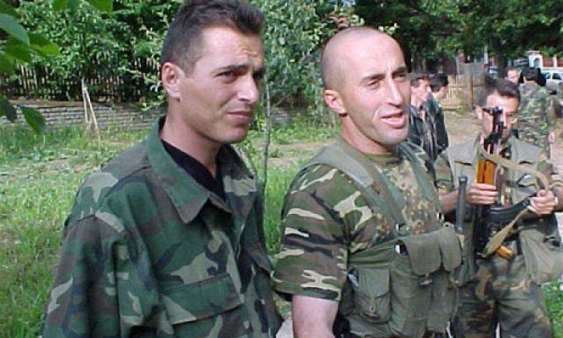 Сепаратистичке власти у Приштини тражи пуштање Харадинаја и прекид дијалога са Београдом