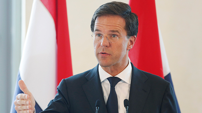 Премијер Холандије: Ердоганова изјава је лудачка
