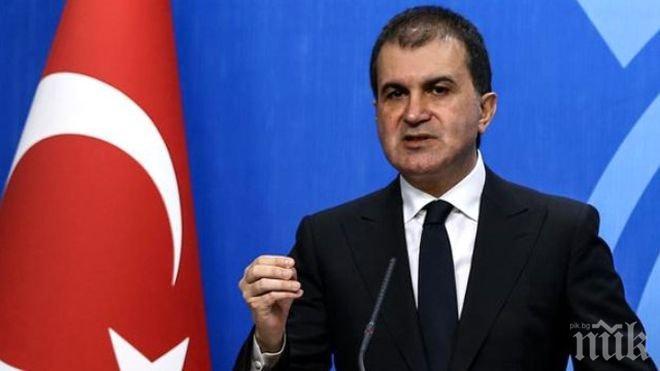 Анкара више не види ниједан разлог да се придржава договора са ЕУ о мигрантима