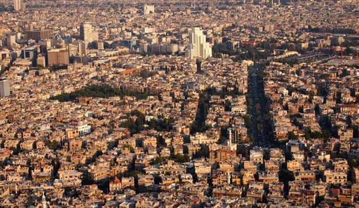 Дамаск: Не желимо Мистуру у нашој земљи, ни данас, ни убудуће