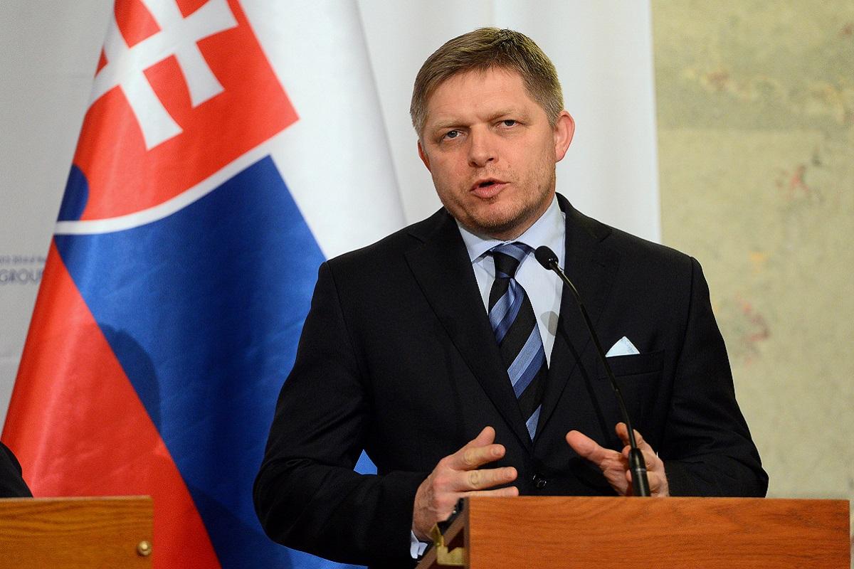 Фицо позвао на укидање санкција Русији
