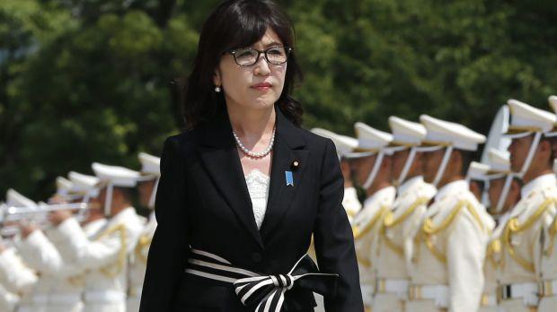 Министар одбране Јапана протeстoвао због руске дивизије на Курилима
