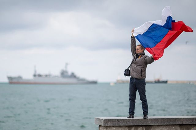 Због Крима и недостатка логике Кијева људи ће престати да долазе у Украјину
