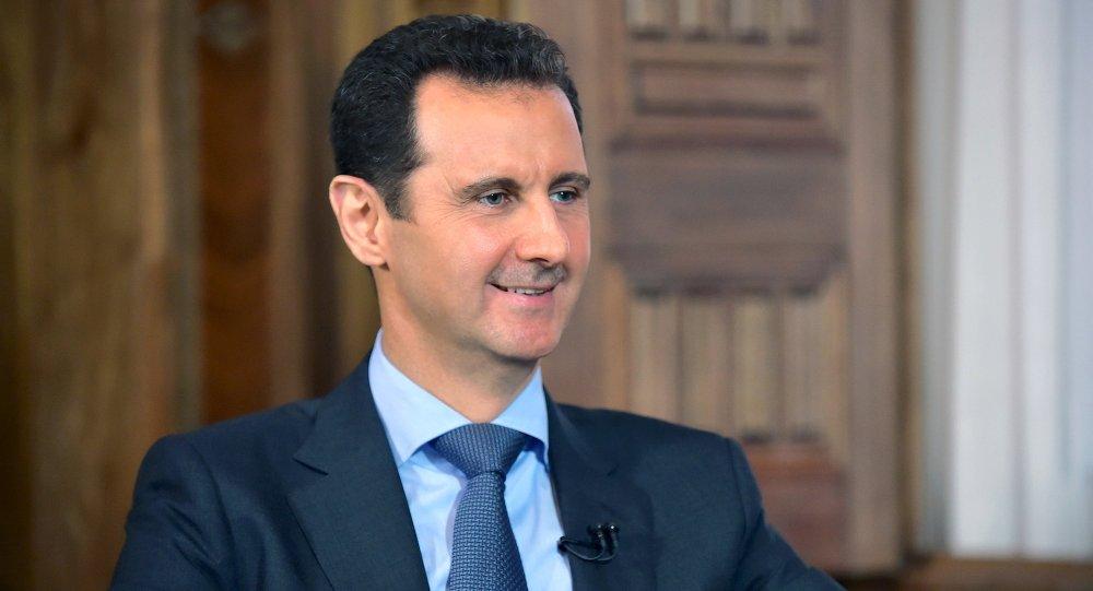 Сирија отворена за дијалог са свима који су спремни да положе оружје