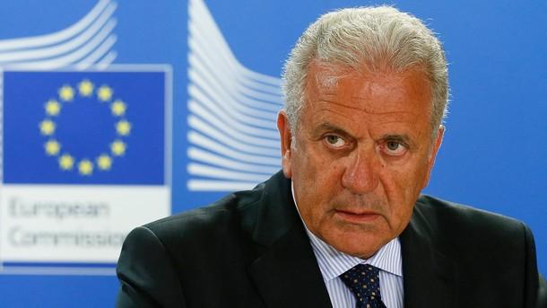 """Аврамопулос: Dоговор између ЕУ и Турске и """"даље у пуној снази"""""""