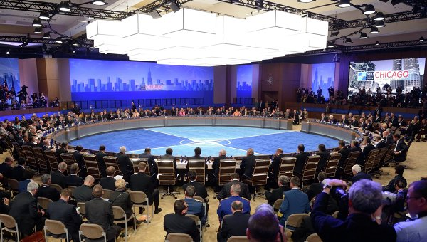 Трамп ће учествовати на самиту НАТО-а