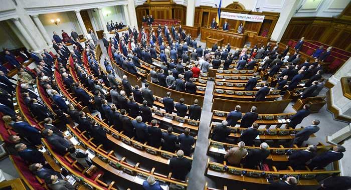 Украјина тражи од Конгреса САД да буде основни савезник ван НАТО-а