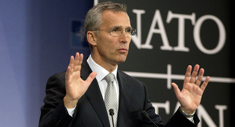 Столтенберг: Заказана седница Савета Русија-НАТО
