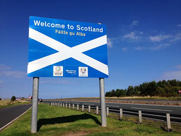 Шкотски парламент изгласао нови захтев према Лондону за референдум о независности