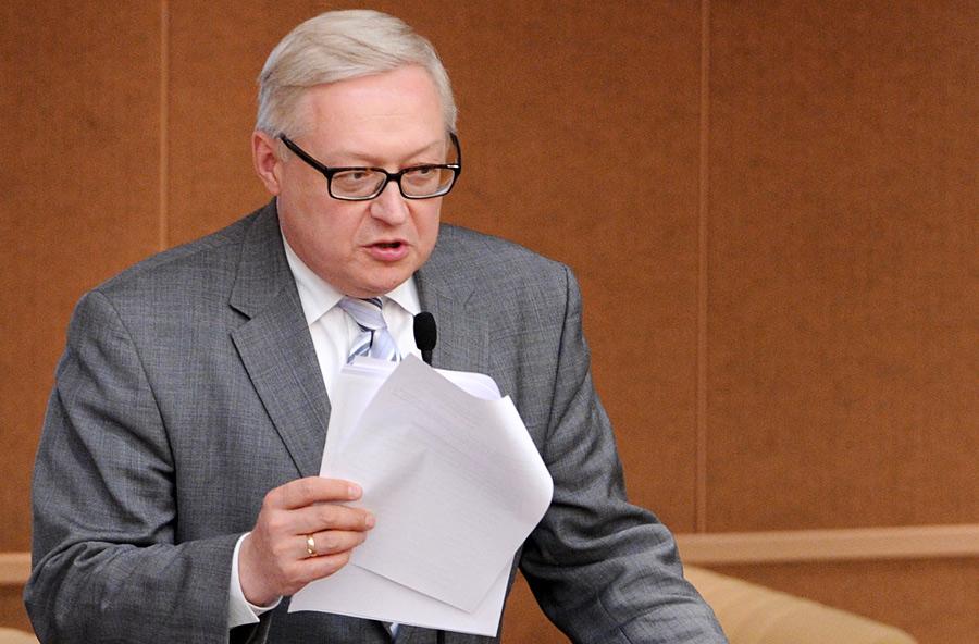 Рјабков: Руска страна спремна за одржавање састанка Путина и Трампа