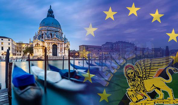 Ломбардија и Венето ће одржати референдуме за већу аутономију