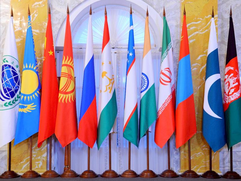 ШОС се залаже за наставак међусиријских преговора