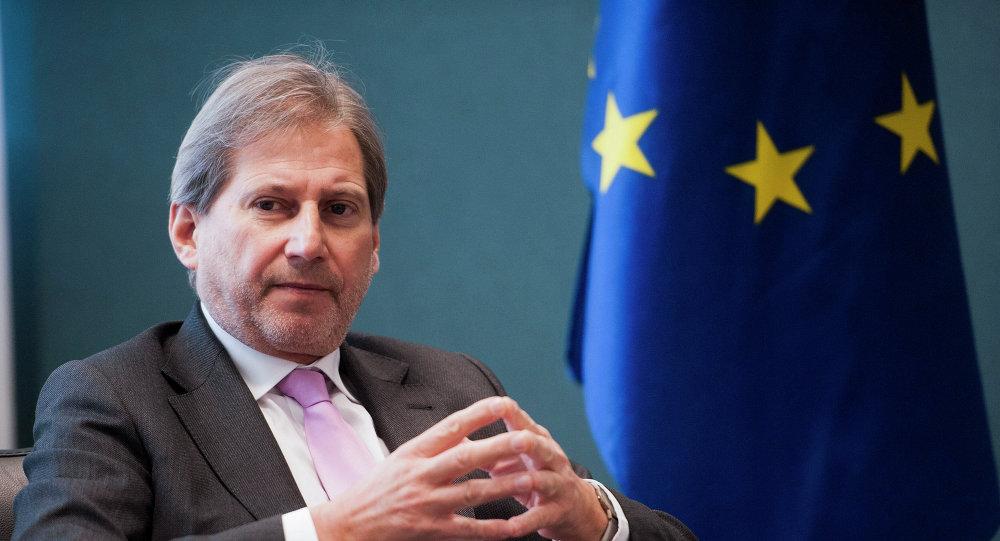 Хан: Ако попустимо на Балкану, неко други би могао да се наметне и тај неко то већ покушава