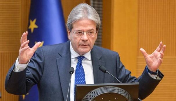 Италија: Подржаћемо санкције Русији да покажемо да нисмо слаби