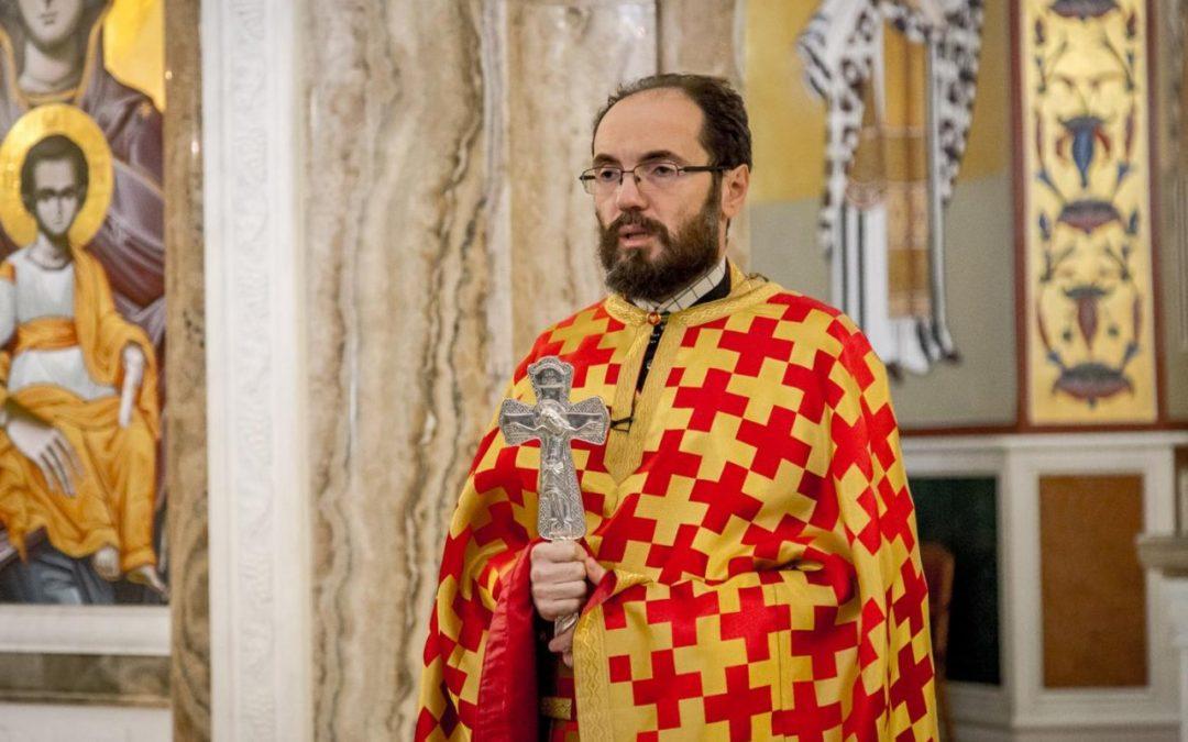 Због Литургије у Храму Васкрсења кривична пријава против свештеника Бранка Вујачића