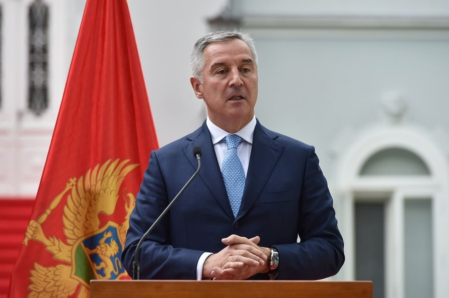 Ђукановић: СПЦ је руски и србски адут из рукава за репризу 2016. године