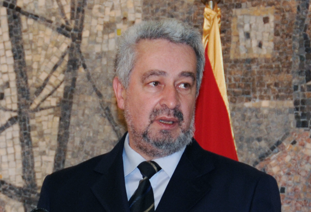 Договорена опозициона коалиција у Црној Гори: Листу предводи професор Здравко Кривокапић