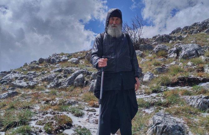 Kривичнa пријавa против пароха барског протојереја Јована Пламенца