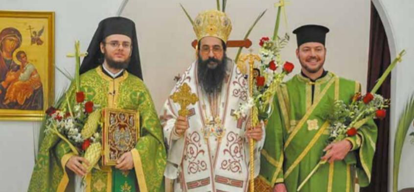 Архиепископ Макарије из Јерусалимске патријаршије: Не дајте светиње, то нису само објекти – то је вера