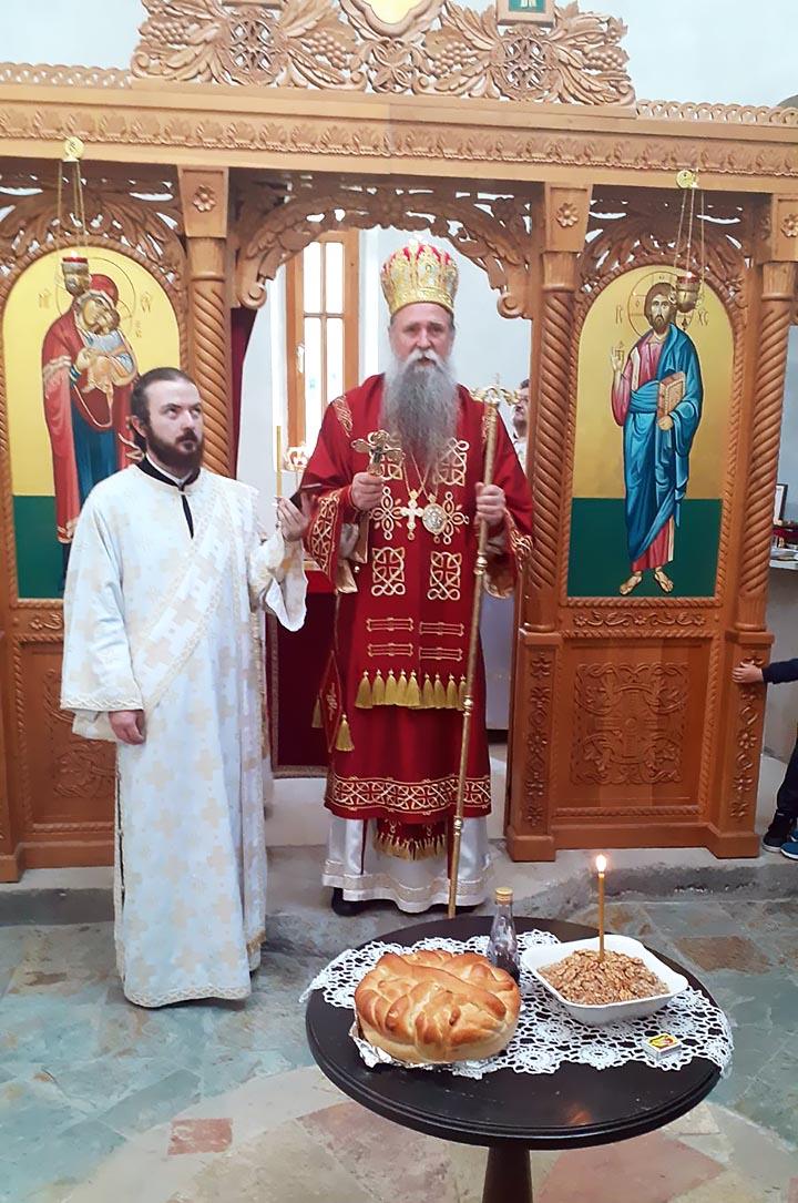 Епископ Јоаникије: Власт дирнула у очни живац православном народу у Црној Гори, који је стварао ову државу