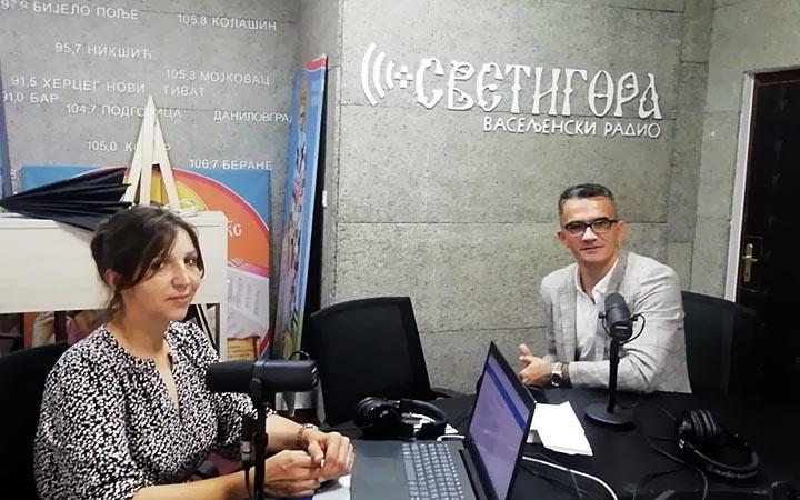 Др Владимир Лепосавић: Напад на Цркву је напад на народ