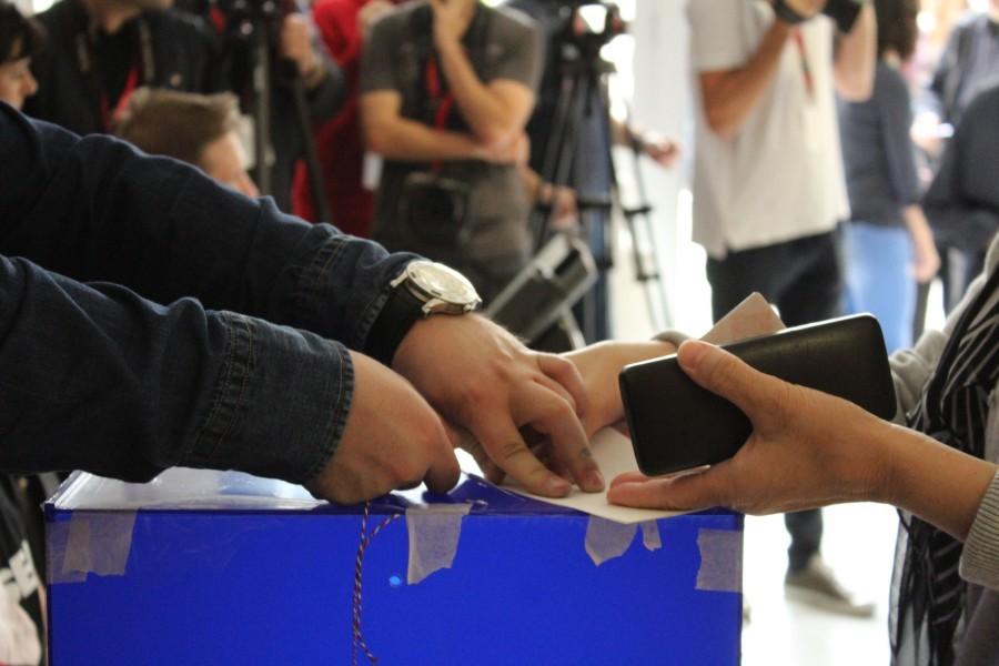 ДИК: ДПС 35,12% , ЗБЦГ 32,52% гласова