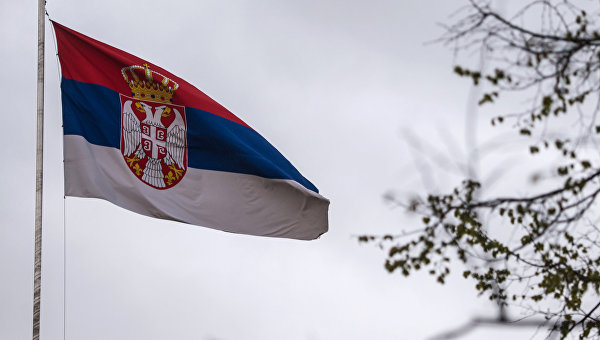"""""""Република Србија се ни на који начин није мешала у изборни процес"""""""