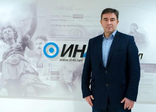 Медојевић: Црна Гора мора са Србијом да склопи споразум о стратешком партнерству