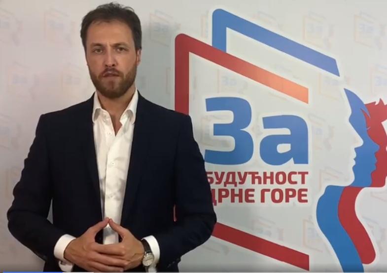 """""""Позивамо грађане Црне Горе да мирно и достојанствено испратимо последње трзаје криминалне хоботнице"""""""