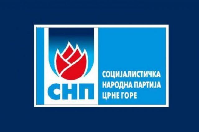 СНП: Губитници на изборима су синоћ славили сопствени пораз; УП да саопшти имена организатора окупљања