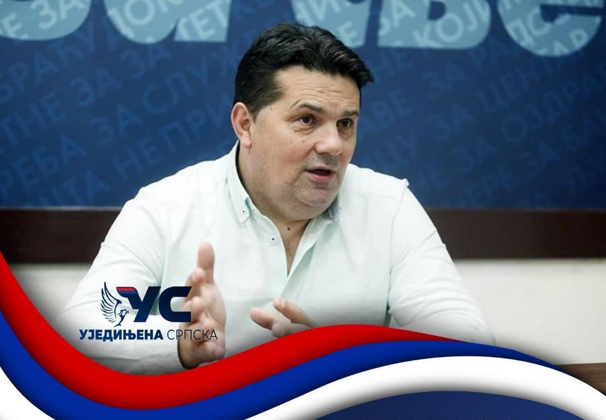 Стевандић: У случају потврђивања одлуке ЦИК-а могуће обраћање Уставном суду