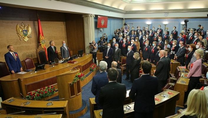 Кривокапић: На тему повлачења признања Косова стављен мораторијум