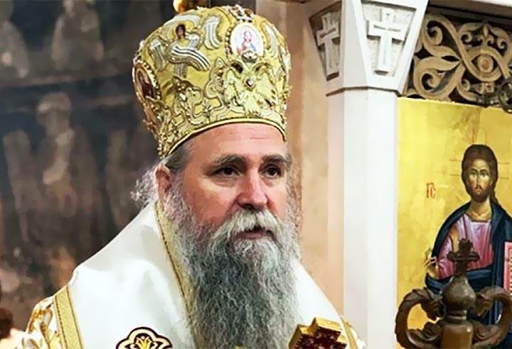 Episkop Joanikije: Sačuvajmo Sinjajevinu